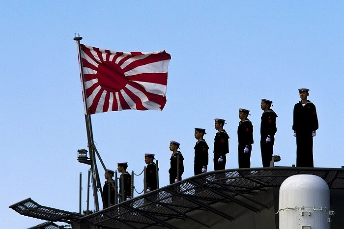Nhật ra mắt tàu chiến khủng chuyên lùng tàu ngầm TQ - 3