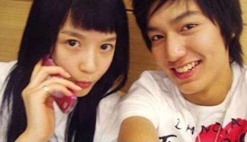 """7 người đẹp có """"ồn ào"""" tình cảm với Lee Min Ho - 3"""