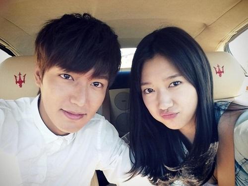 """7 người đẹp có """"ồn ào"""" tình cảm với Lee Min Ho - 6"""