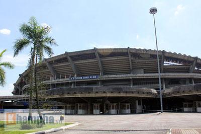 U23 Malaysia - U23 VN: Ngỡ ngàng Công Phượng - 4