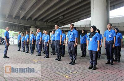 U23 Malaysia - U23 VN: Ngỡ ngàng Công Phượng - 7