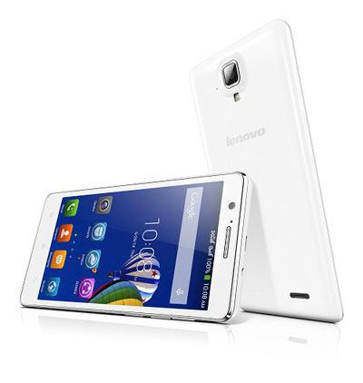 Lenovo A536: Smartphone sành điệu giảm giá cực hời - 1