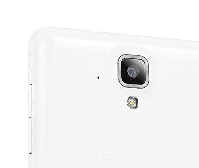 Lenovo A536: Smartphone sành điệu giảm giá cực hời - 2