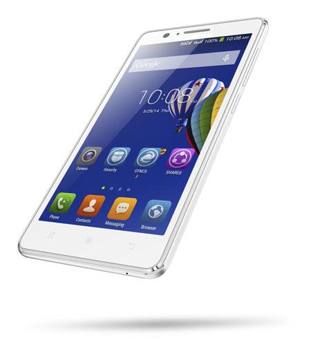 Lenovo A536: Smartphone sành điệu giảm giá cực hời - 3