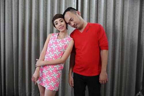 """Những """"cú lừa"""" chồng ngoạn mục của diễn viên Thu Trang - 1"""