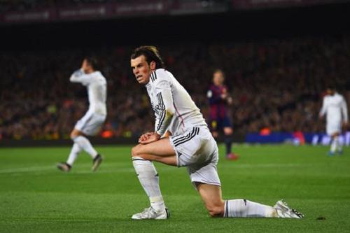 Gareth Bale: Về MU để tự giải thoát mình - 1