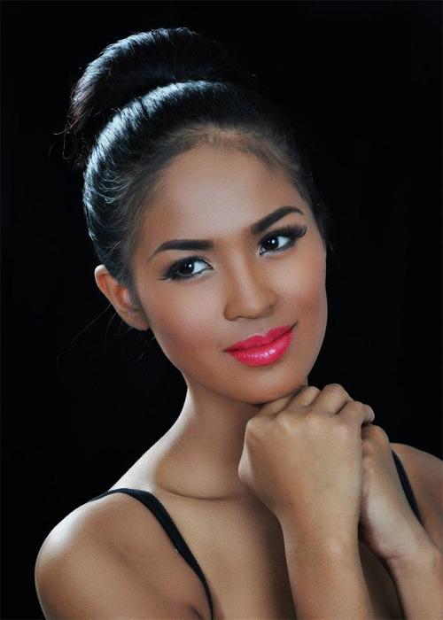 """Vẻ gợi cảm của """"nàng osin"""" thành hoa hậu Philippines - 11"""