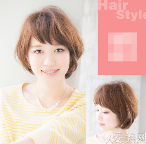 Những kiểu tóc ngắn giúp bạn trẻ ra vài tuổi - 2