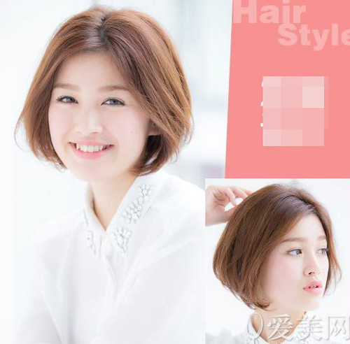 Những kiểu tóc ngắn giúp bạn trẻ ra vài tuổi - 5