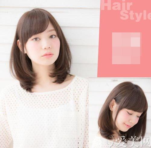 Những kiểu tóc ngắn giúp bạn trẻ ra vài tuổi - 3