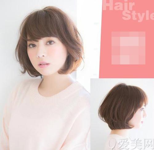 Những kiểu tóc ngắn giúp bạn trẻ ra vài tuổi - 12