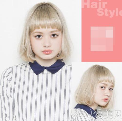 Những kiểu tóc ngắn giúp bạn trẻ ra vài tuổi - 15