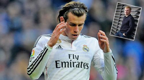 Gareth Bale: Về MU để tự giải thoát mình - 2