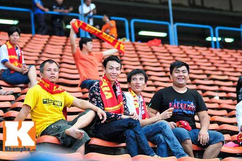 U23 Malaysia - U23 VN: Ngỡ ngàng Công Phượng - 28