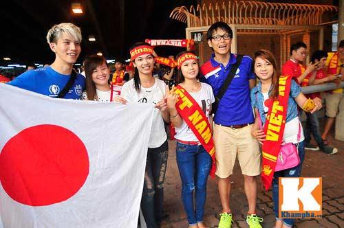 U23 Malaysia - U23 VN: Ngỡ ngàng Công Phượng - 33