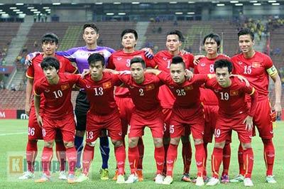 U23 Malaysia - U23 VN: Ngỡ ngàng Công Phượng - 16