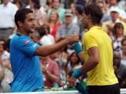 Miami Masters ngày 2: Nadal, Serena dè chừng