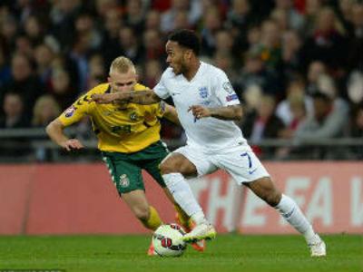TRỰC TIẾP Anh - Lithuania: Kane vào sân và ghi bàn (KT) - 5