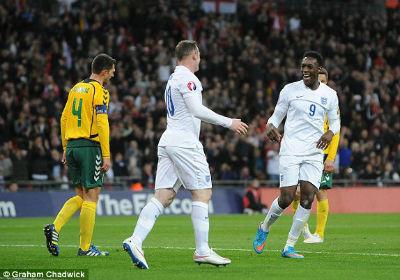 TRỰC TIẾP Anh - Lithuania: Kane vào sân và ghi bàn (KT) - 7