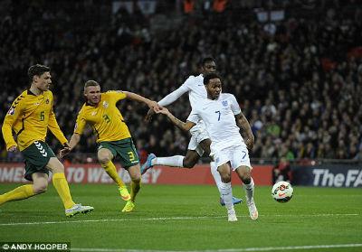 TRỰC TIẾP Anh - Lithuania: Kane vào sân và ghi bàn (KT) - 8