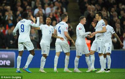 TRỰC TIẾP Anh - Lithuania: Kane vào sân và ghi bàn (KT) - 3