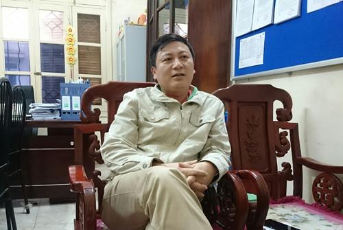 """ĐH Lâm nghiệp: """"CA Hà Nội không can thiệp phát ngôn cây xanh"""" - 2"""