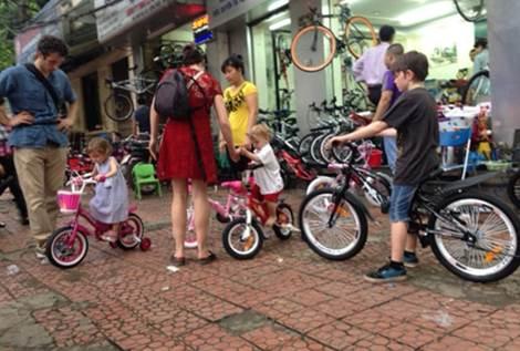 Mách cha mẹ chọn xe đạp chuẩn cho con - 7