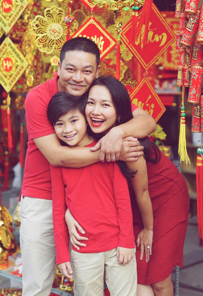 """Ngắm 8 nhóc tỳ có tên """"kêu"""" nhất của sao Việt - 12"""
