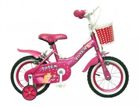 Xe đạp - người bạn đồng hành cùng tuổi thơ của bé - 11