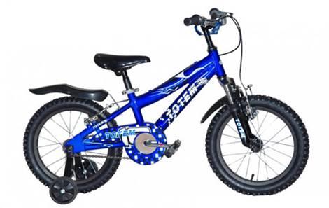 Xe đạp - người bạn đồng hành cùng tuổi thơ của bé - 9