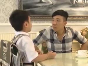 Hài Trấn Thành: Nói giống ba