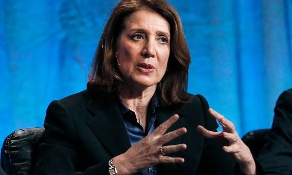 GĐ tài chính mới được Google chi lương cao nhất lịch sử CEO Mỹ - 1