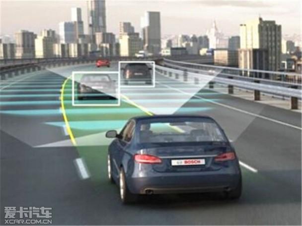 Baidu sẽ trình làng xe không người lái vào cuối năm nay - 1