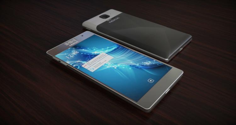 Thời gian gần đây xuất hiện những thông tin về mẫu điện thoại Nokia 1100 mới chạy Android của nhà sản xuất Phần Lan