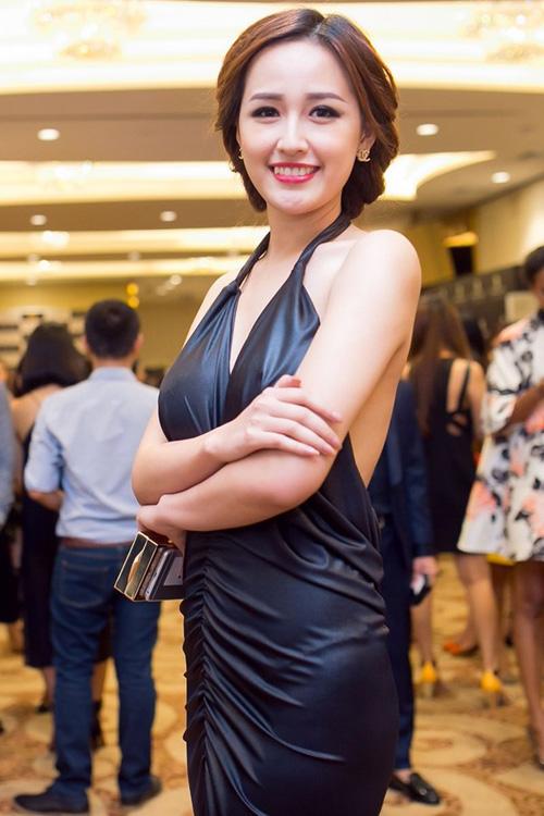 Muôn kiểu mặc xấu của nghệ sĩ Việt - 10