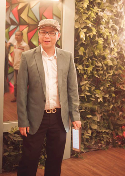 """Cuộc sống của diễn viên """"trác táng nhất màn ảnh Việt"""" - 1"""