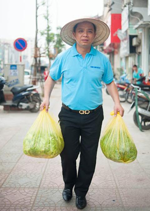"""Cuộc sống của diễn viên """"trác táng nhất màn ảnh Việt"""" - 2"""