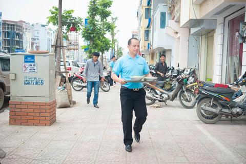 """Cuộc sống của diễn viên """"trác táng nhất màn ảnh Việt"""" - 9"""
