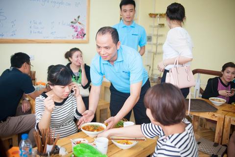 """Cuộc sống của diễn viên """"trác táng nhất màn ảnh Việt"""" - 7"""