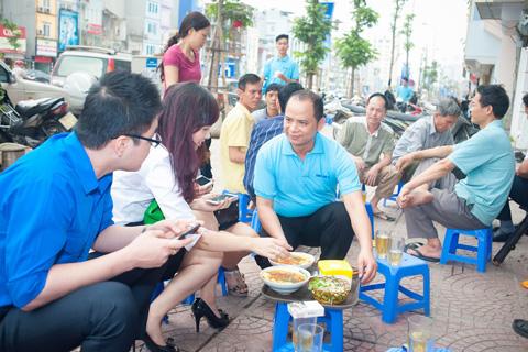 """Cuộc sống của diễn viên """"trác táng nhất màn ảnh Việt"""" - 10"""