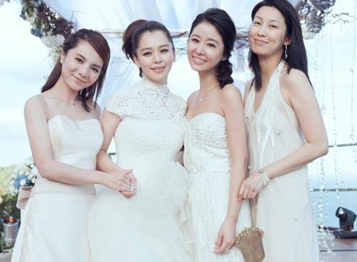 Ngắm biểu tượng sắc đẹp thị phi nhất Đài Loan - 11
