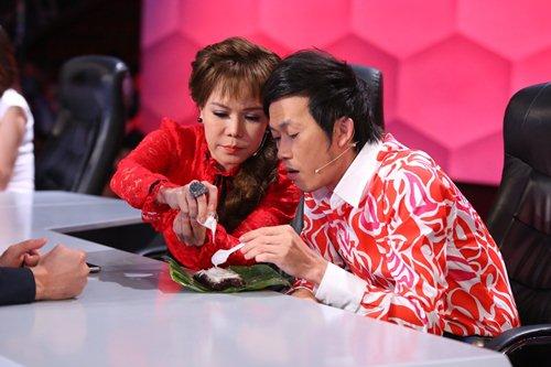 Thanh Huong Hoai Linh Hoài Linh Và Việt Hương