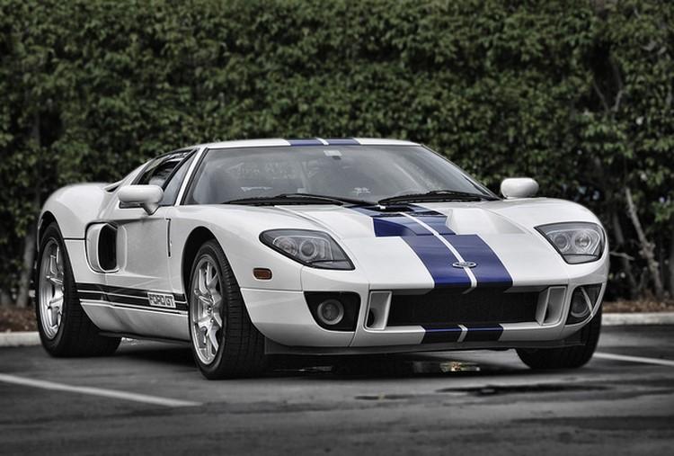 """Top 15 siêu xe làm """"vua tốc độ"""" do Mỹ sản xuất - 7"""