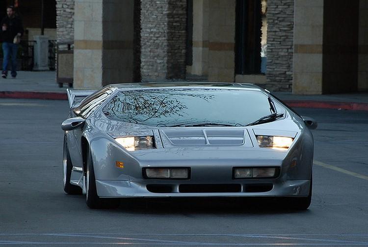 """Top 15 siêu xe làm """"vua tốc độ"""" do Mỹ sản xuất - 15"""