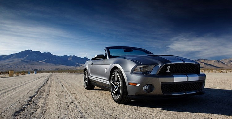 """Top 15 siêu xe làm """"vua tốc độ"""" do Mỹ sản xuất - 12"""
