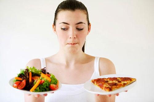 9 mẹo ăn uống giúp bạn giảm cân dễ dàng - 2