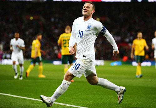 Tuyển Anh đại thắng: Harry Kane thách đấu châu Âu - 2