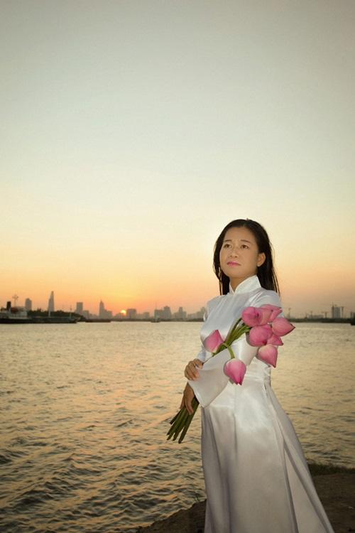 Con gái Hoài Linh lọc thận mỗi ngày để sống và hát - 3