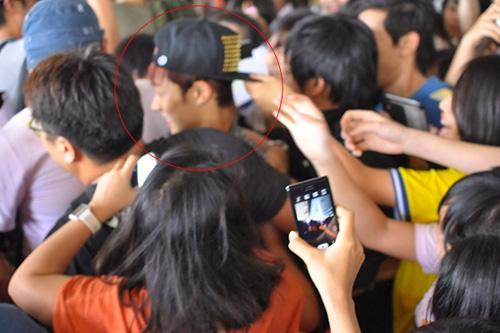 Những lần fan Việt phát cuồng vì sao Hàn - 7