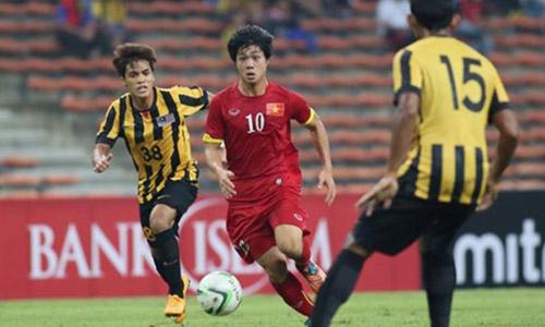"""HLV Vương Tiến Dũng: """"U.23 VN thắng vì U.23 Malaysia đá tệ quá"""" - 1"""